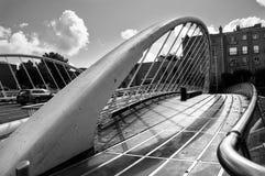 Мост Дублина стоковые изображения