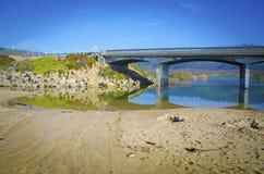Мост заводи Скотта Стоковое Изображение RF