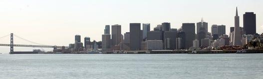 Мост золотого строба, Сан-Франциско Стоковое Изображение RF