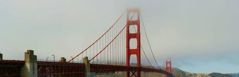 Мост золотого строба Стоковое фото RF