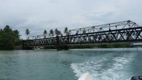 мост крадет стоковая фотография rf