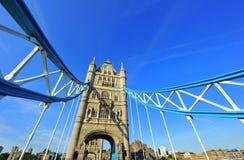 Мост Лондон Стоковые Изображения