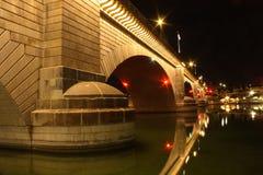 Мост Лондона, Лаке Юавасу стоковое изображение rf