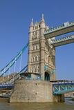 Мост Лондона, Лондон Великобритания Стоковое Изображение