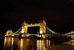 Мост Лондона Стоковая Фотография