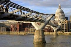 Мост Лондон Стоковое Изображение RF