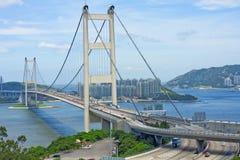 Мост мам Tsing Стоковые Изображения