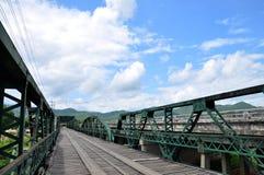 Мост мемориала Pai Стоковое Изображение RF