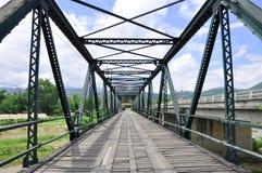 Мост мемориала Pai Стоковые Фото