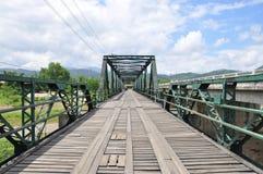 Мост мемориала Pai Стоковые Изображения
