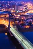 мост Мэриан Стоковое Изображение RF