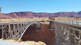 Мост Навахо Стоковая Фотография