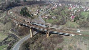 Мост на Volovechchina увидел 3 столетия