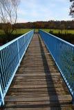 мост немногая Стоковые Изображения