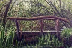 мост немногая Стоковые Изображения RF