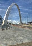 мост новый Стоковые Изображения RF
