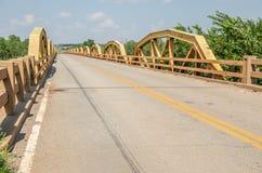 Мост пони Стоковое фото RF