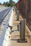 мост пустой Стоковое фото RF