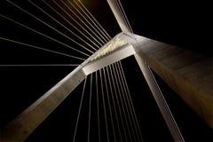 мост самомоднейший Стоковое Изображение