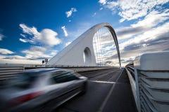мост самомоднейший стоковые фото