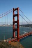 Мост Сан-Франциско Стоковая Фотография RF