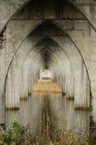 мост свода западный Стоковые Фото