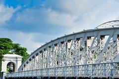 Мост Сингапура- Андерсона Стоковые Фото