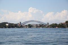 Мост Сиднея Стоковые Изображения