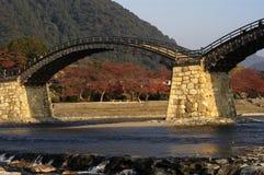 мост старый Стоковое Изображение RF