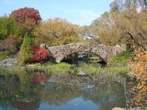 мост 2 старый Стоковое Изображение