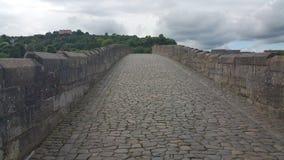 Мост Стерлинга Стоковая Фотография