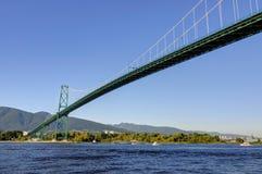Мост строба львов стоковые фото