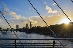 Мост тысячелетия стоковое фото