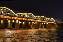 мост Хан-шатии Стоковое Фото