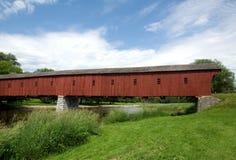 мост целуя ontario Стоковые Изображения RF