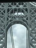 Мост чесапикского залива Стоковое фото RF
