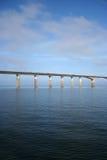мост Швеция Стоковые Фотографии RF