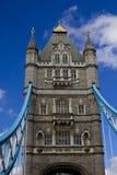 мост шлюпок london старый Стоковые Изображения