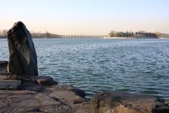 мост 17 свода Стоковые Изображения RF