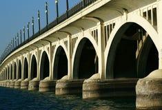 мост Стоковое Фото