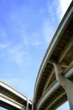 мост стоковая фотография rf