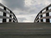 мост Стоковое Изображение