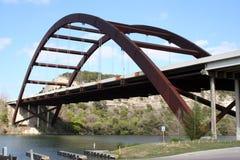 мост 360 austin Стоковые Фотографии RF