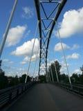 Мост Стоковые Изображения