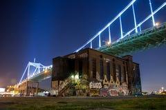 мост 2 Стоковые Изображения