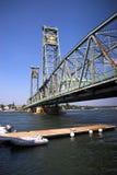 мост Стоковые Фотографии RF