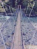 Мост Стоковое Изображение RF