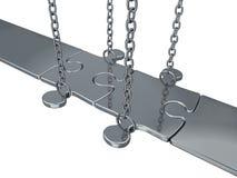мост иллюстрация вектора