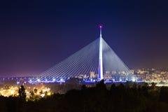 Мост Ada Стоковое Изображение RF