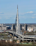 Мост Ada Стоковые Изображения RF